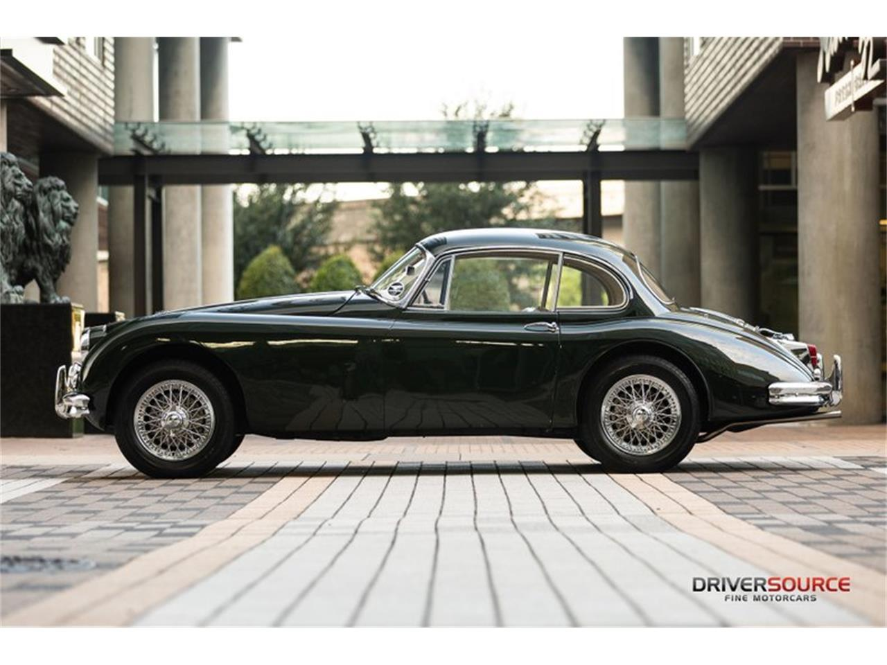 Large Picture of '61 XK150 - QY7S