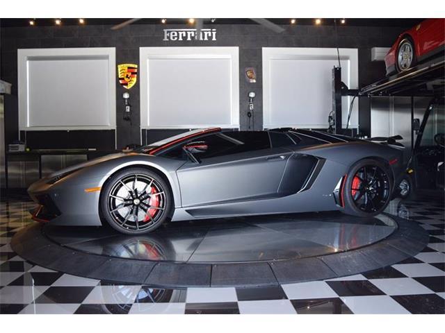 Picture of '16 Lamborghini Aventador - QY7T
