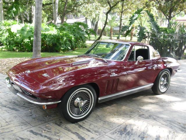 Picture of '66 Corvette - QY83