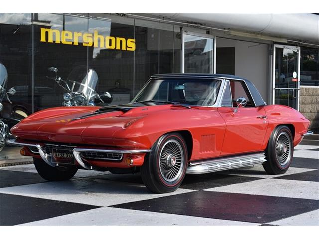 Picture of '67 Corvette - QY8C