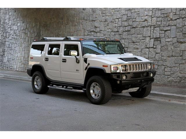 Picture of '05 H2 - QY8E
