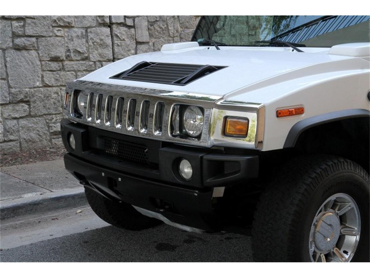 Large Picture of '05 H2 - QY8E