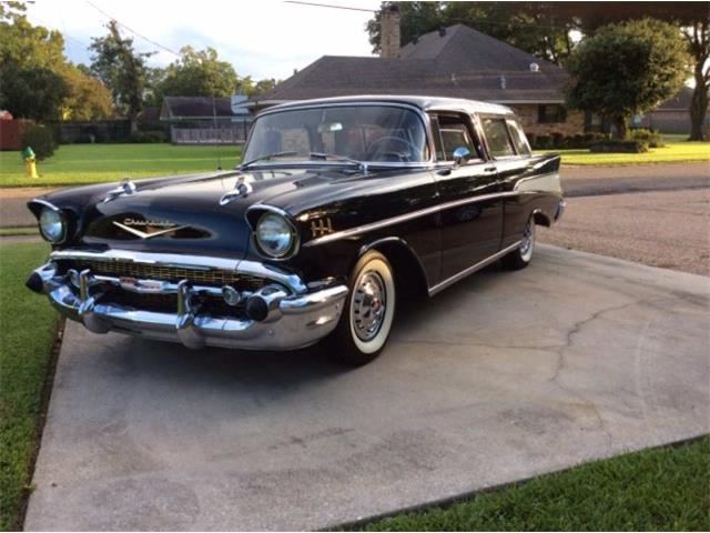 Picture of '57 Bel Air - QY8F