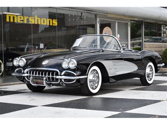 Picture of '59 Corvette - QY8G