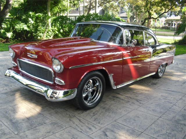 Picture of '55 Bel Air - QY8J