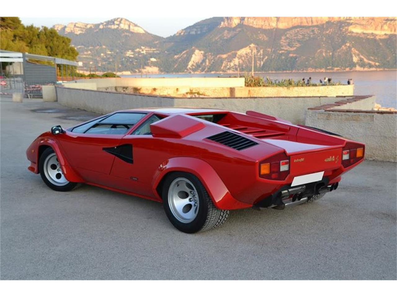 Large Picture of '81 Countach - QY8M