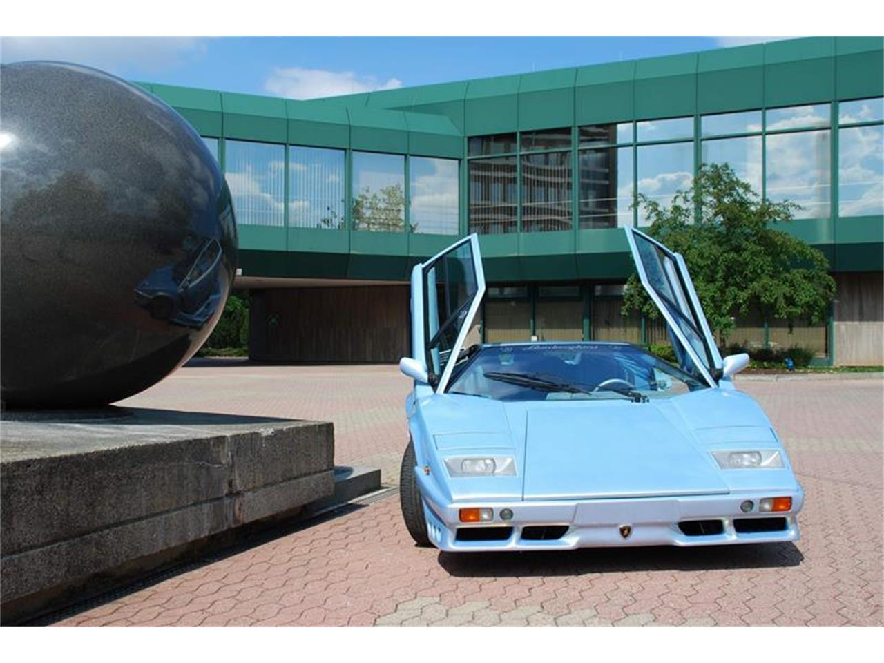 Large Picture of '85 Countach - QY8N
