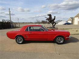 Picture of Classic 1966 Ford Mustang located in Mississippi - QY8O