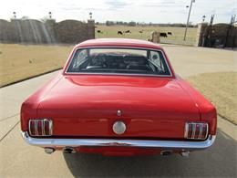 Picture of '66 Mustang Auction Vehicle Offered by Vicari Auction - QY8O