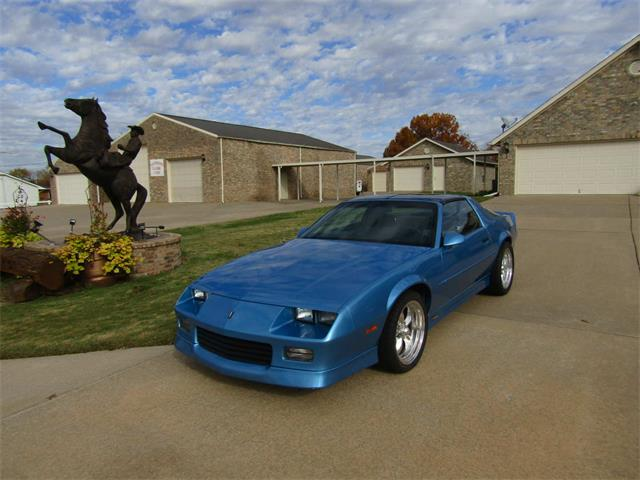 Picture of '89 Camaro RS - QY8R