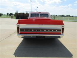 Picture of Classic 1972 Chevrolet C10 located in Biloxi Mississippi Auction Vehicle - QY8X