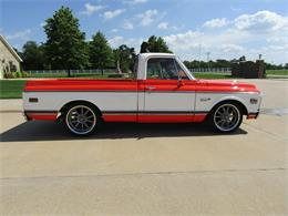 Picture of '72 Chevrolet C10 - QY8X