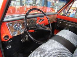 Picture of '72 C10 Offered by Vicari Auction - QY8X