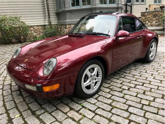 Picture of '97 911 - QY9P