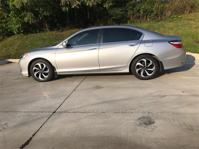 Picture of '16 Accord - QY9V