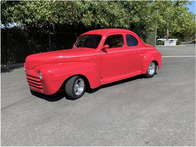 Picture of '46 Ford Pickup - $24,995.00 - QYA0
