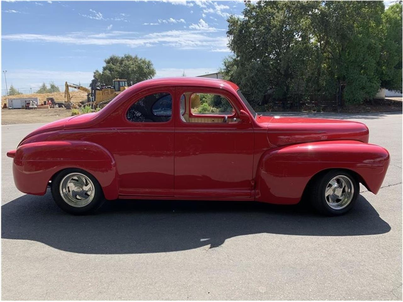 Large Picture of '46 Pickup - QYA0