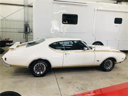 Picture of '69 Hurst - QYA1