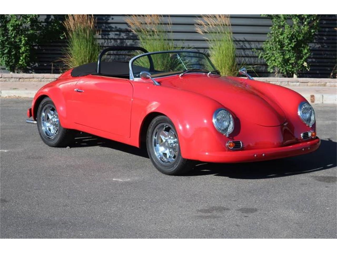 Large Picture of '57 Speedster - QYA4
