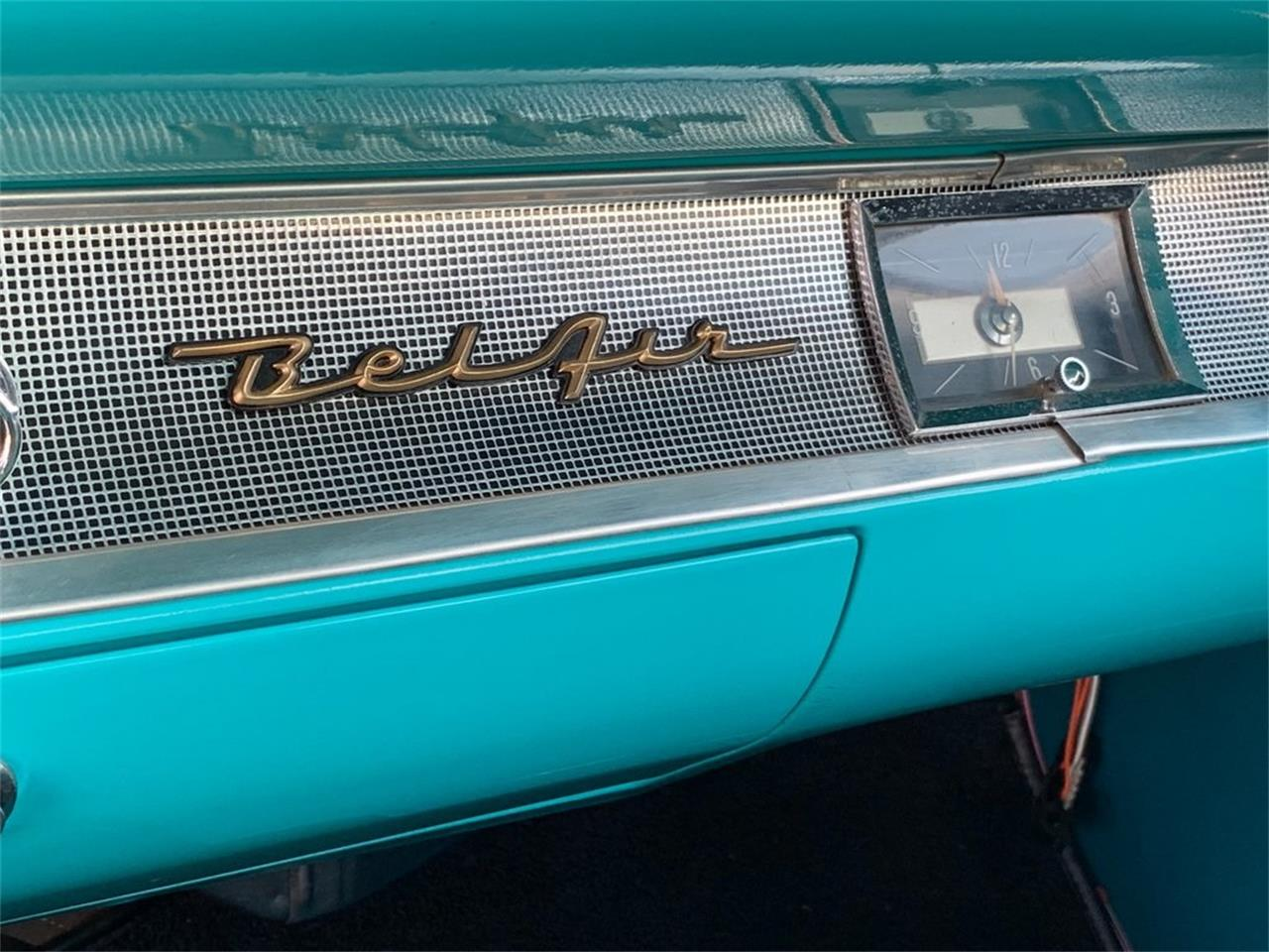 Large Picture of '57 Bel Air - QYA5