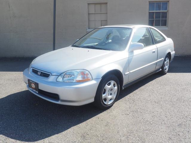 Picture of '98 Civic - QYA8