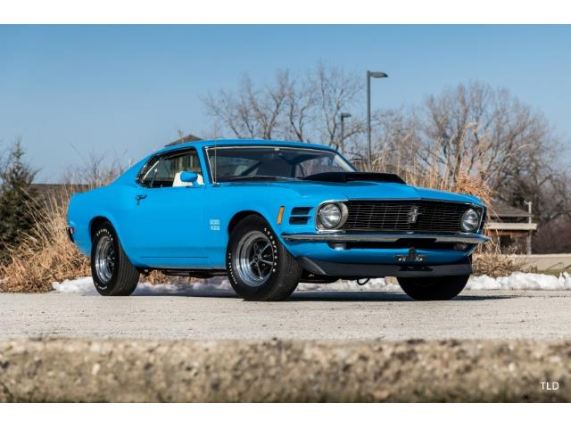 Picture of '70 Mustang - QYAC