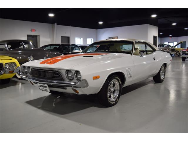 Picture of '74 Challenger - QYAE
