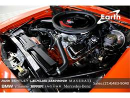 Picture of Classic 1969 Chevrolet Camaro located in Texas - $69,995.00 Offered by Earth Motorcars - QYAH