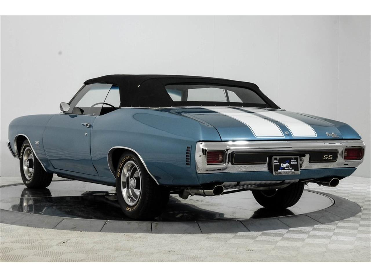 Large Picture of '70 Chevelle SS - QYAI