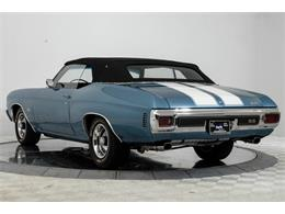 Picture of '70 Chevelle SS - QYAI