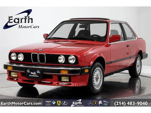 Picture of '85 3 Series - QYAN