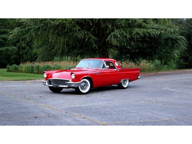 Picture of '57 Thunderbird - QYAP
