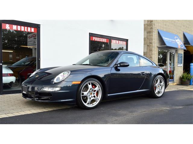 Picture of '05 Carrera - QYAR