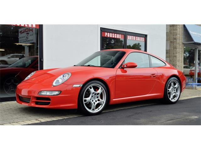 Picture of '06 Carrera - QYAY