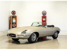 Picture of '64 E-Type - QYB0