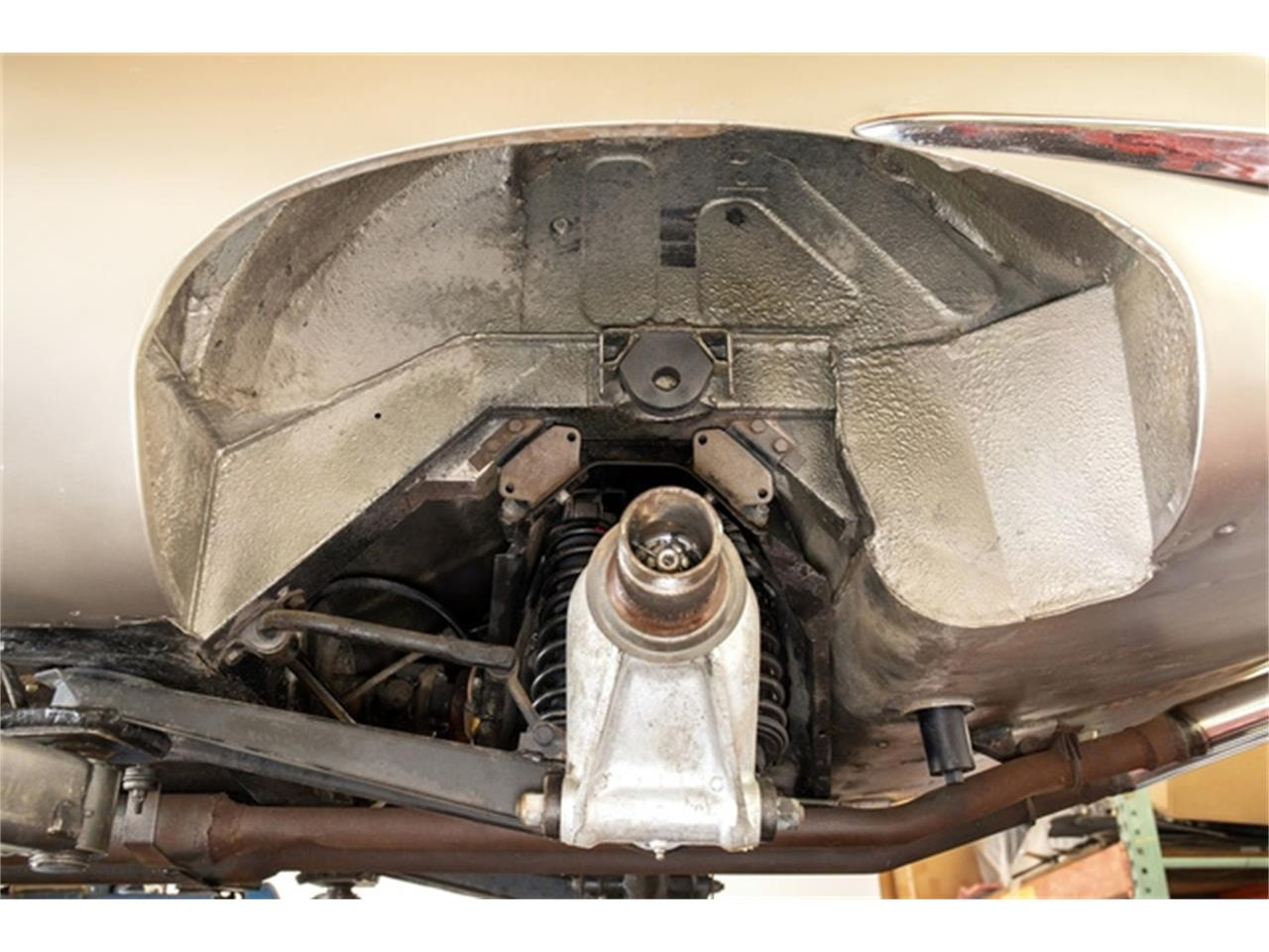 Large Picture of '64 E-Type - QYB0