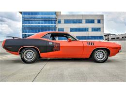 Picture of '71 Barracuda - QYB1