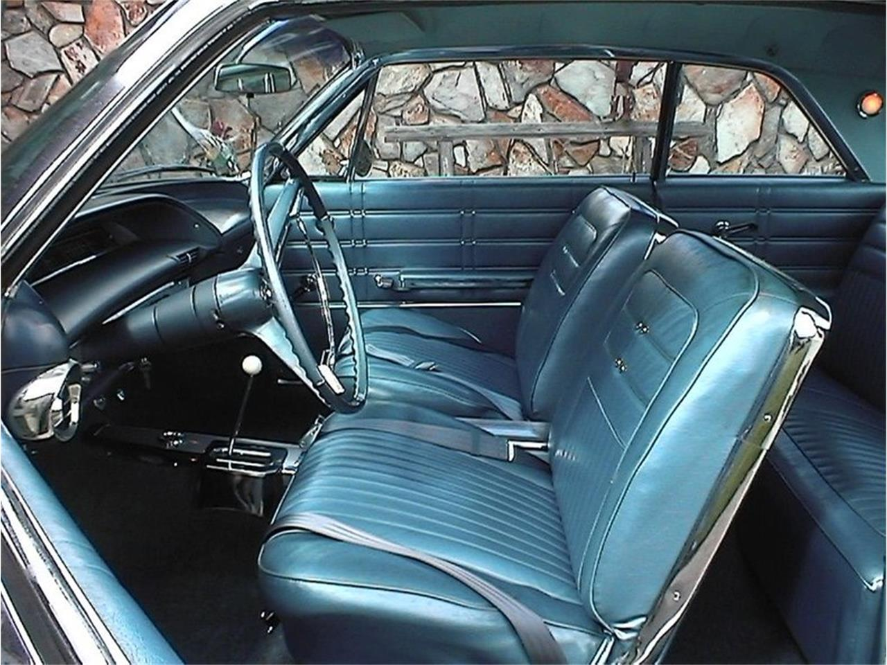 Large Picture of '63 Impala - QYB2