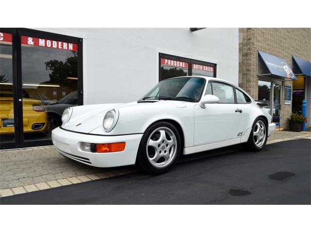 Picture of '93 RS America - QYB5