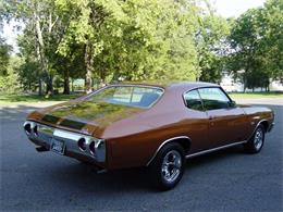 Picture of '72 Chevelle - QYBE