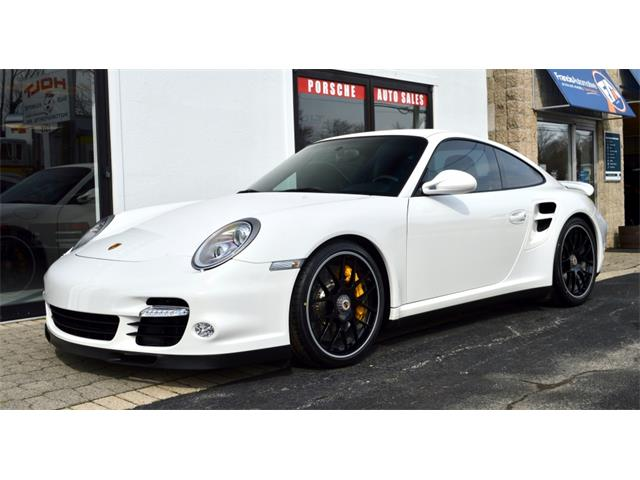 Picture of '12 Turbo Offered by  - QYBF
