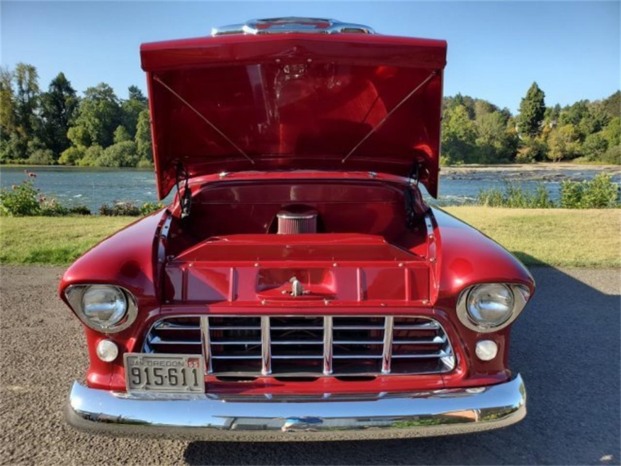 Large Picture of '55 Pickup - QYBJ