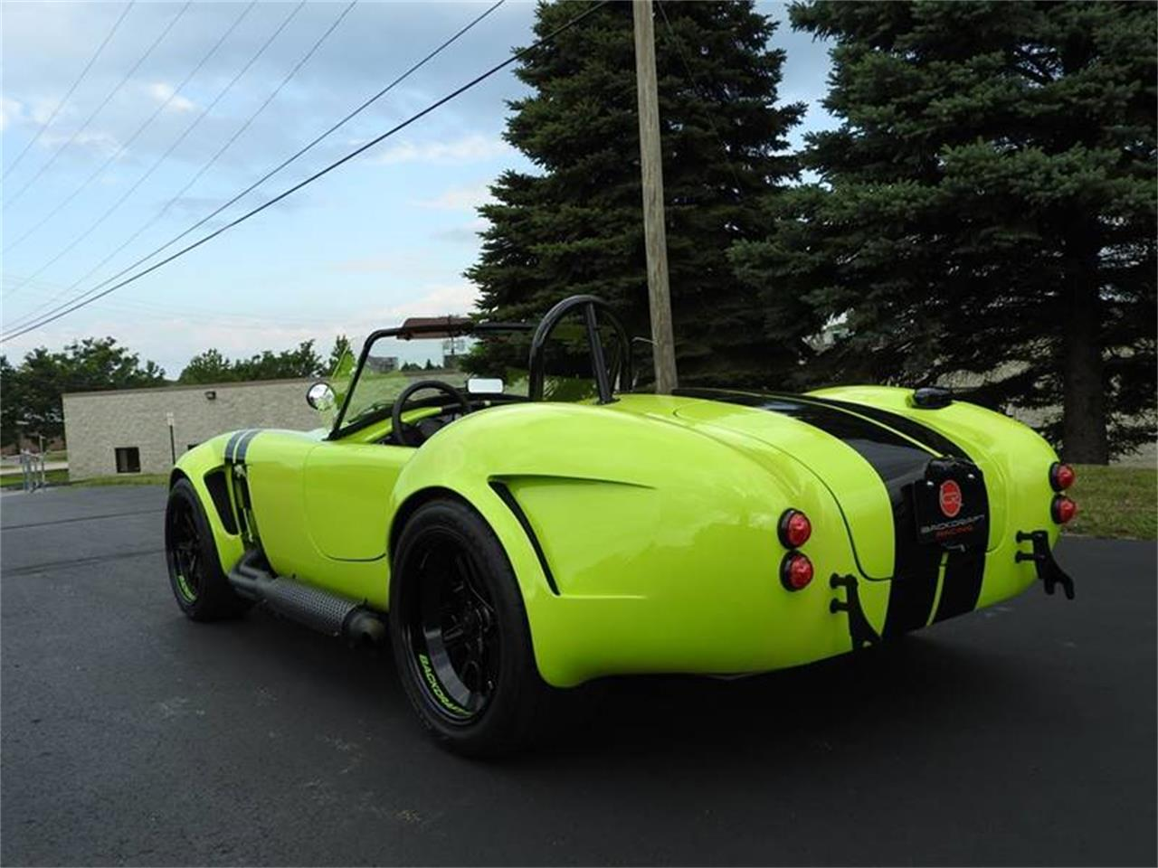 Large Picture of '65 Cobra - QYBL