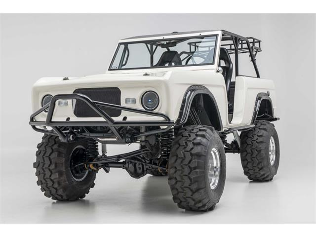 Picture of '70 Bronco - QYBQ