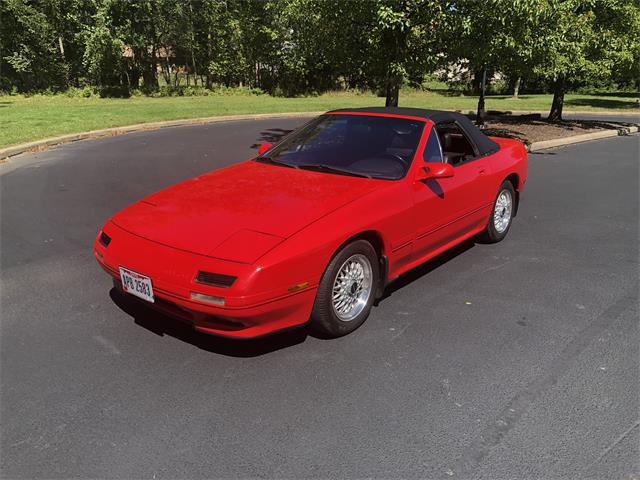Classic Mazda RX-7 for Sale on ClassicCars com on