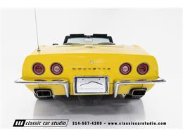 Picture of Classic '72 Chevrolet Corvette - QYC5