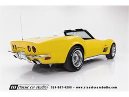 Picture of '72 Chevrolet Corvette - $37,900.00 - QYC5