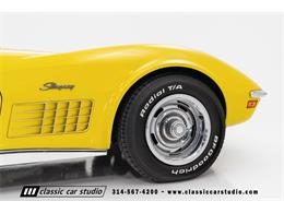 Picture of 1972 Chevrolet Corvette located in Missouri - $37,900.00 Offered by Classic Car Studio - QYC5