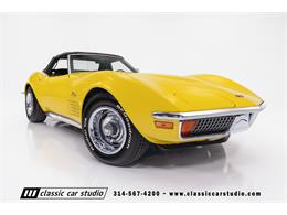Picture of Classic '72 Corvette located in Missouri - $37,900.00 - QYC5