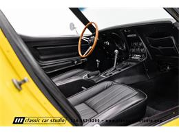 Picture of '72 Chevrolet Corvette Offered by Classic Car Studio - QYC5